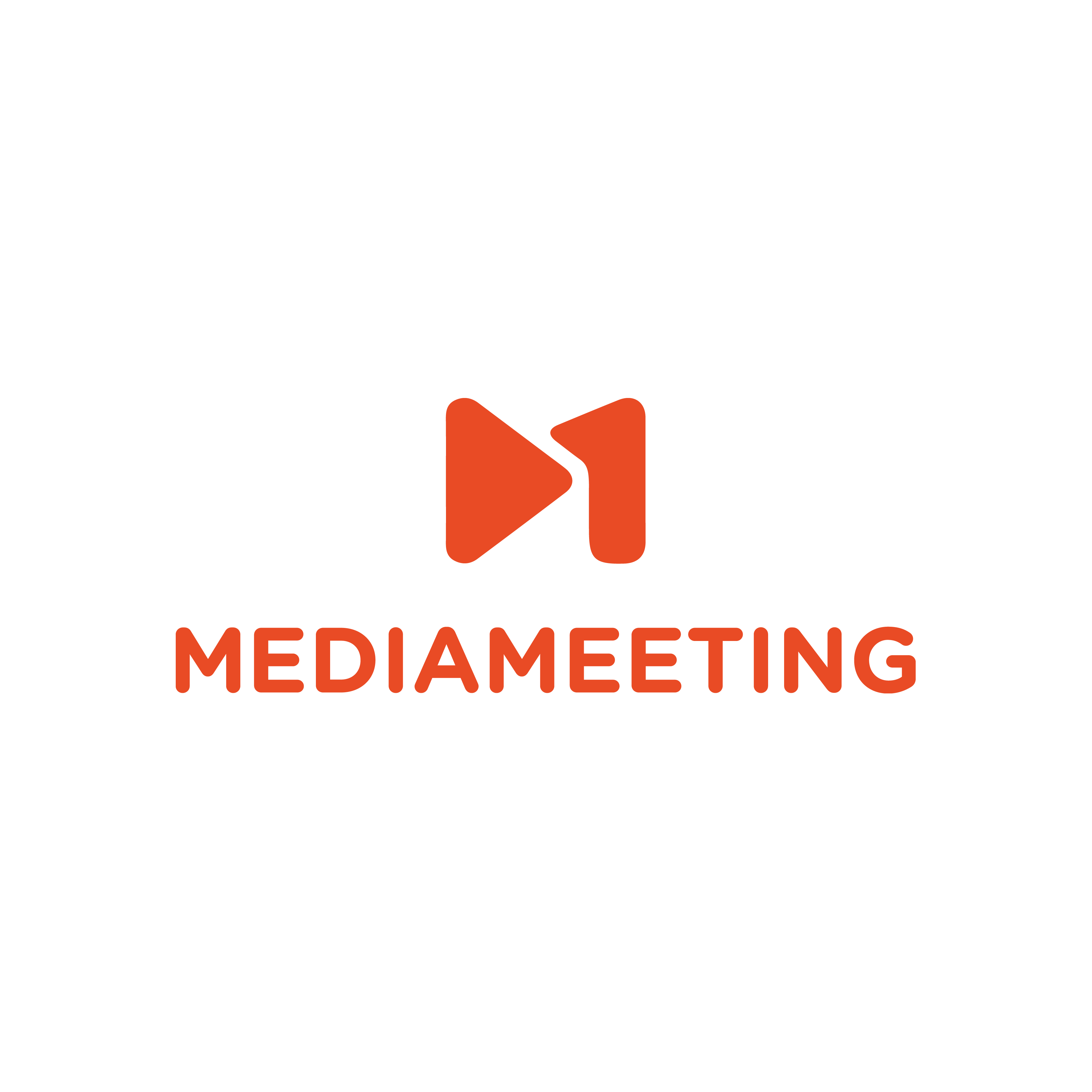 Sponsor Gold Mediameeting