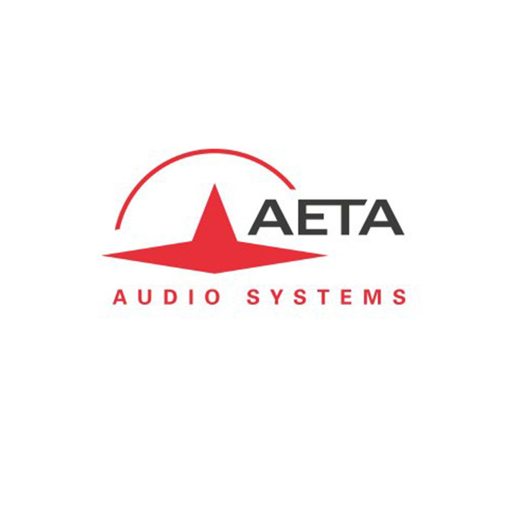 Sponsor Gold Aeta Audio Systems