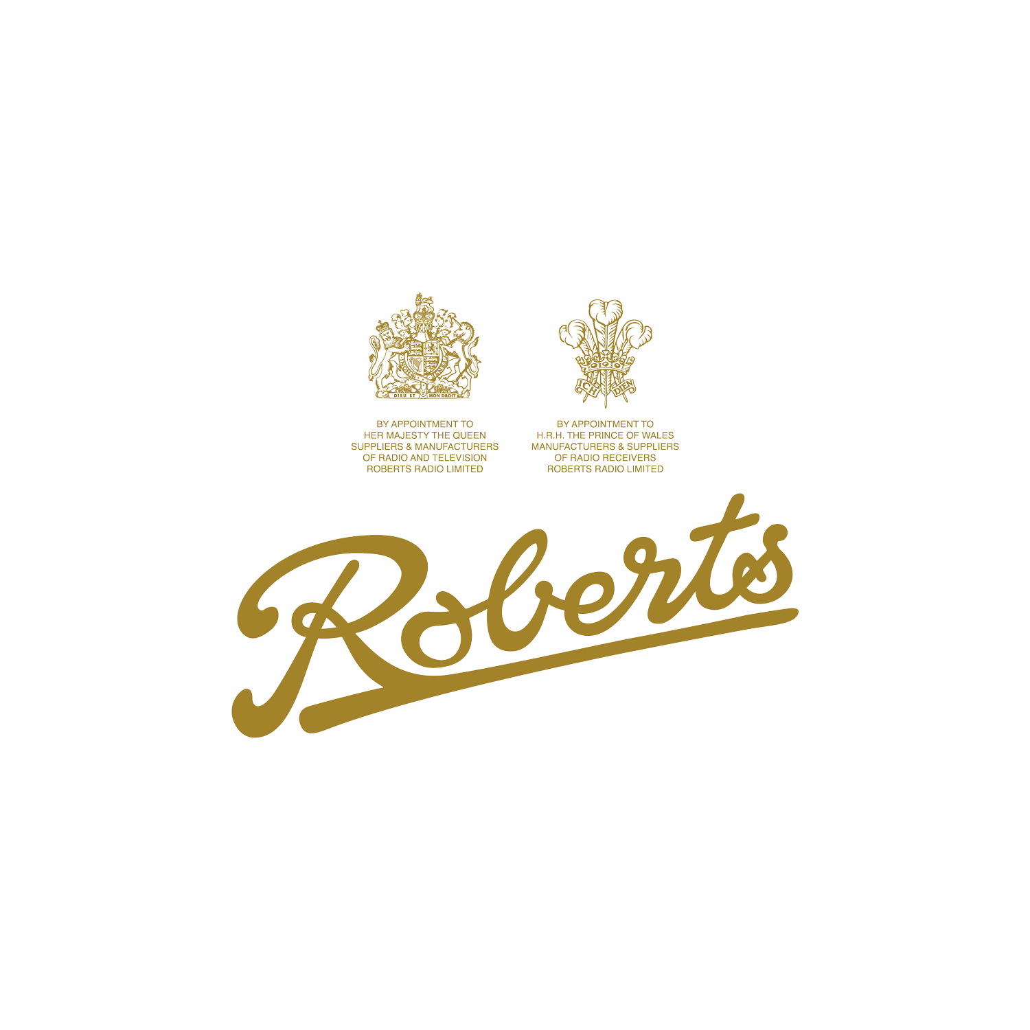 Sponsor Gold Roberts Radio Limited